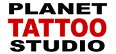 Planet Tattoo Studio